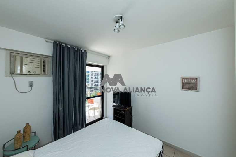 IMG_0181 - Flat à venda Rua das Laranjeiras,Laranjeiras, Rio de Janeiro - R$ 598.000 - NFFL10008 - 19