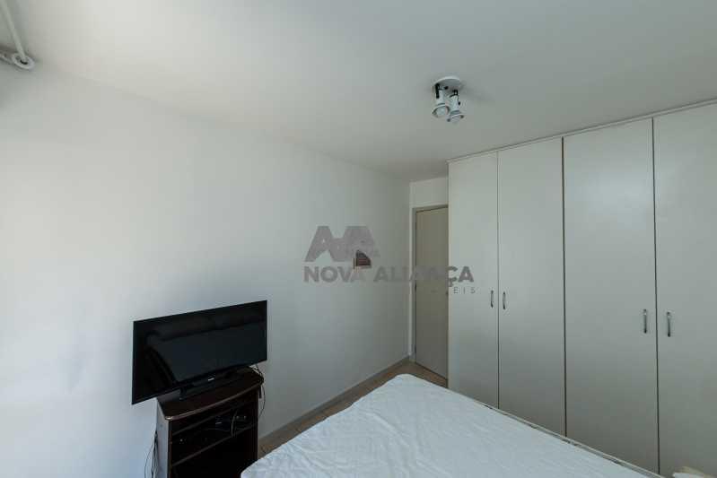 IMG_0182 - Flat à venda Rua das Laranjeiras,Laranjeiras, Rio de Janeiro - R$ 598.000 - NFFL10008 - 20