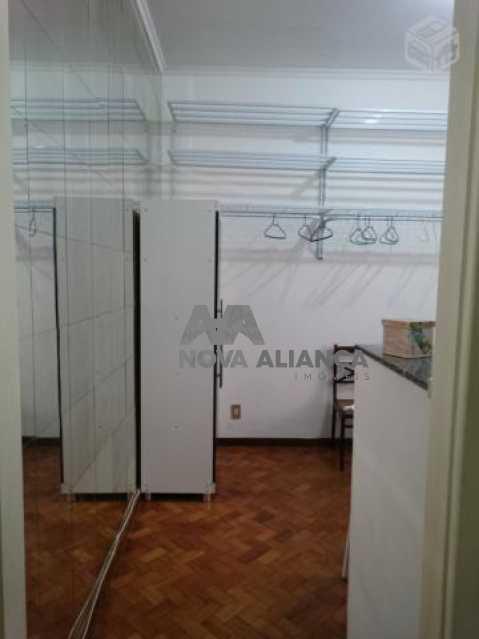 UR1 - Apartamento à venda Rua Marechal Cantuária,Urca, Rio de Janeiro - R$ 420.000 - NCAP10838 - 1