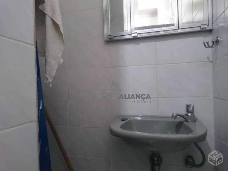 UR3 - Apartamento à venda Rua Marechal Cantuária,Urca, Rio de Janeiro - R$ 420.000 - NCAP10838 - 9