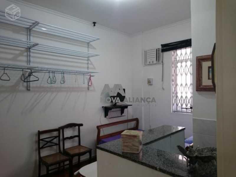UR4 - Apartamento à venda Rua Marechal Cantuária,Urca, Rio de Janeiro - R$ 420.000 - NCAP10838 - 3