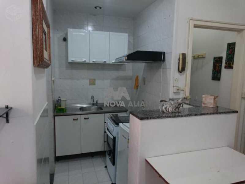 UR5 - Apartamento à venda Rua Marechal Cantuária,Urca, Rio de Janeiro - R$ 420.000 - NCAP10838 - 10