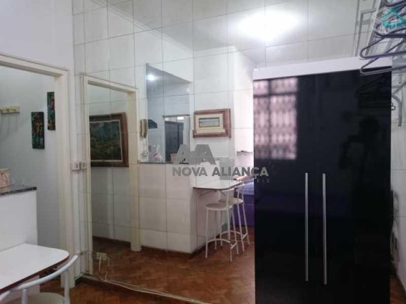 UR6 - Apartamento à venda Rua Marechal Cantuária,Urca, Rio de Janeiro - R$ 420.000 - NCAP10838 - 4