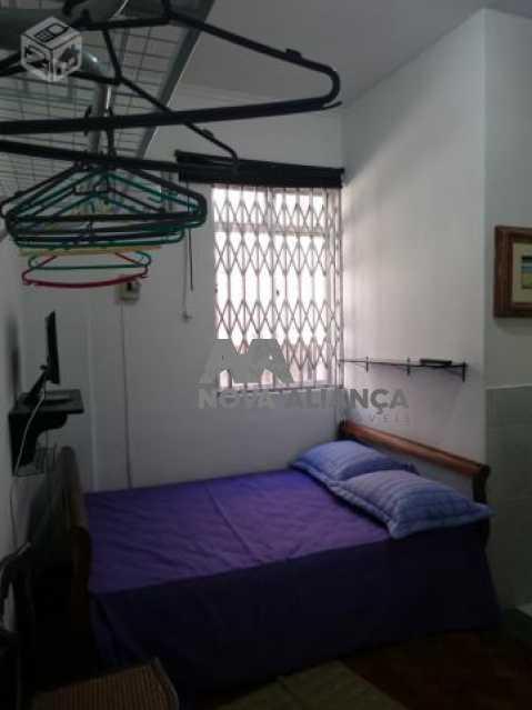 UR7 - Apartamento à venda Rua Marechal Cantuária,Urca, Rio de Janeiro - R$ 420.000 - NCAP10838 - 5