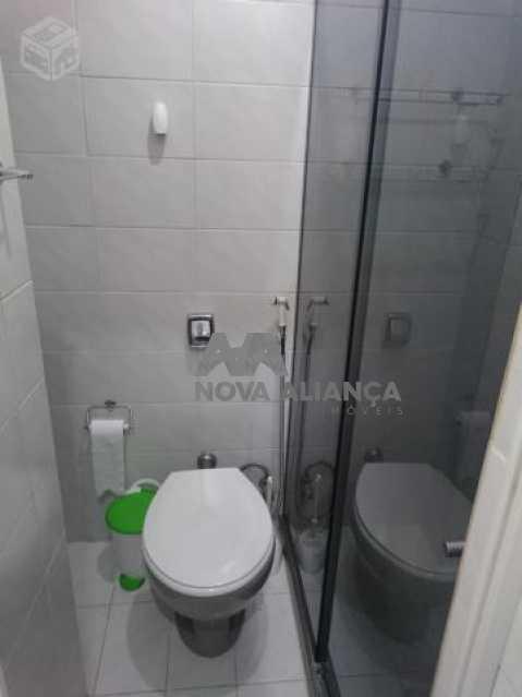 UR8 - Apartamento à venda Rua Marechal Cantuária,Urca, Rio de Janeiro - R$ 420.000 - NCAP10838 - 8