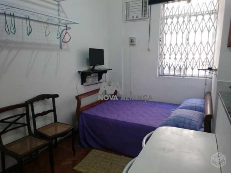 UR9 - Apartamento à venda Rua Marechal Cantuária,Urca, Rio de Janeiro - R$ 420.000 - NCAP10838 - 6