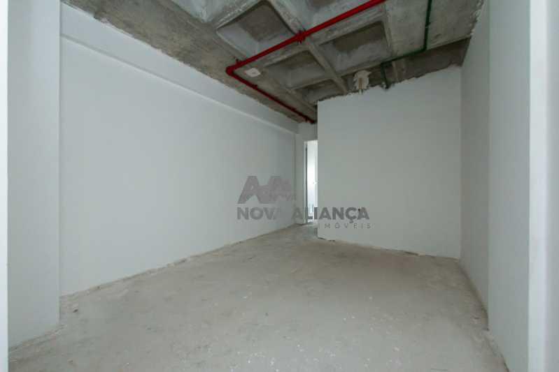 IMG_1685 - Sala Comercial 46m² à venda Rua Conde de Bonfim,Tijuca, Rio de Janeiro - R$ 776.000 - NTSL00091 - 4