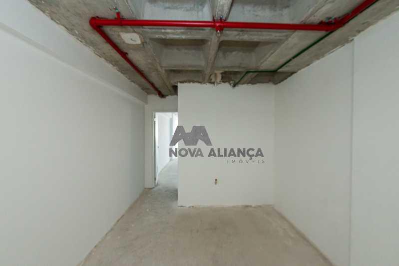 IMG_1686 - Sala Comercial 46m² à venda Rua Conde de Bonfim,Tijuca, Rio de Janeiro - R$ 776.000 - NTSL00091 - 5