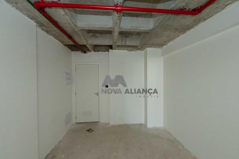 IMG_1687 - Sala Comercial 46m² à venda Rua Conde de Bonfim,Tijuca, Rio de Janeiro - R$ 776.000 - NTSL00091 - 6