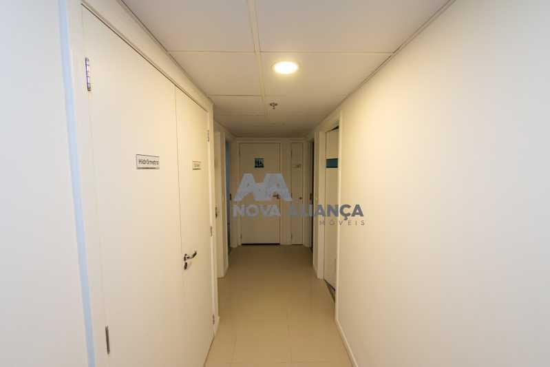 IMG_1688 - Sala Comercial 46m² à venda Rua Conde de Bonfim,Tijuca, Rio de Janeiro - R$ 776.000 - NTSL00091 - 12