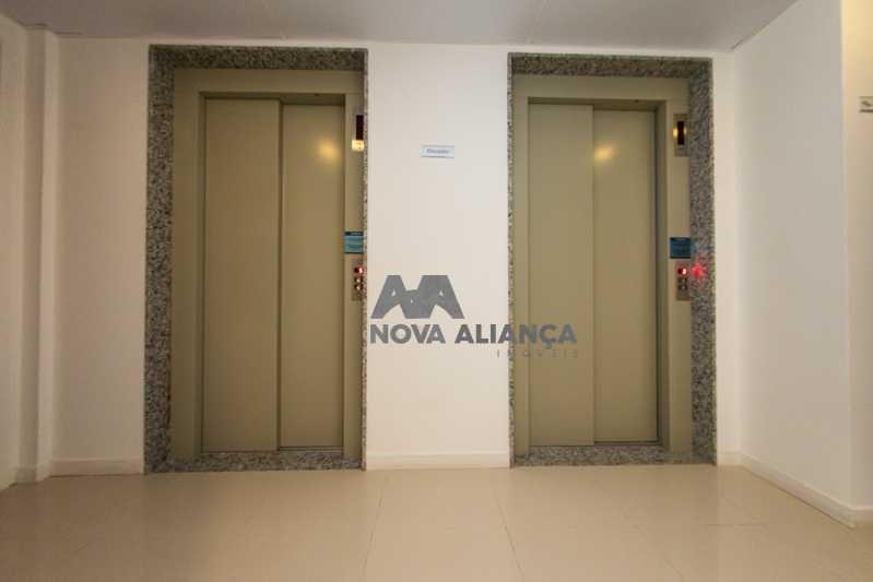 IMG_1689 - Sala Comercial 46m² à venda Rua Conde de Bonfim,Tijuca, Rio de Janeiro - R$ 776.000 - NTSL00091 - 13