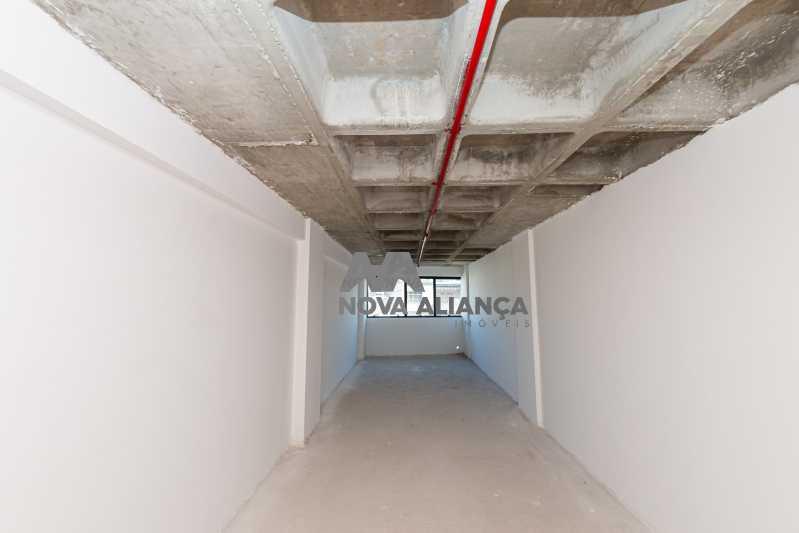 IMG_1692 - Sala Comercial 46m² à venda Rua Conde de Bonfim,Tijuca, Rio de Janeiro - R$ 776.000 - NTSL00091 - 7