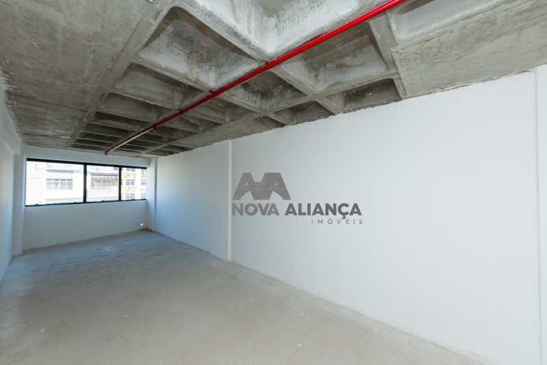 IMG_1693 - Sala Comercial 46m² à venda Rua Conde de Bonfim,Tijuca, Rio de Janeiro - R$ 776.000 - NTSL00091 - 1