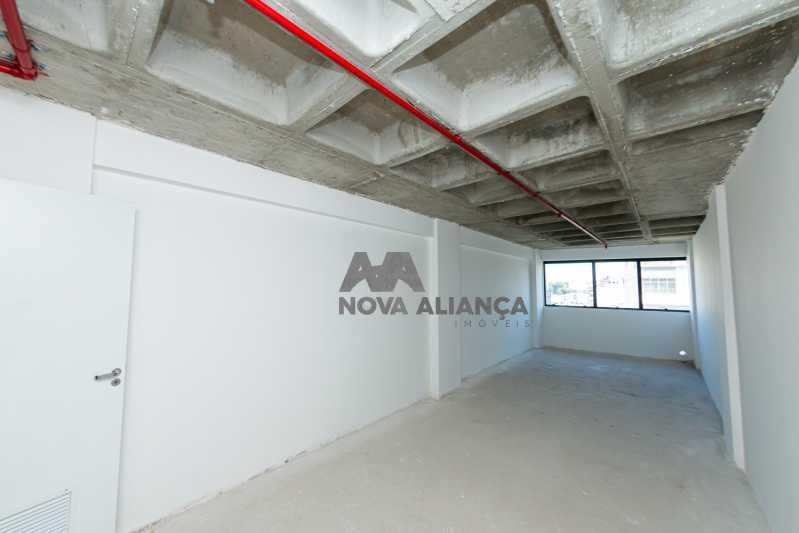 IMG_1694 - Sala Comercial 46m² à venda Rua Conde de Bonfim,Tijuca, Rio de Janeiro - R$ 776.000 - NTSL00091 - 3