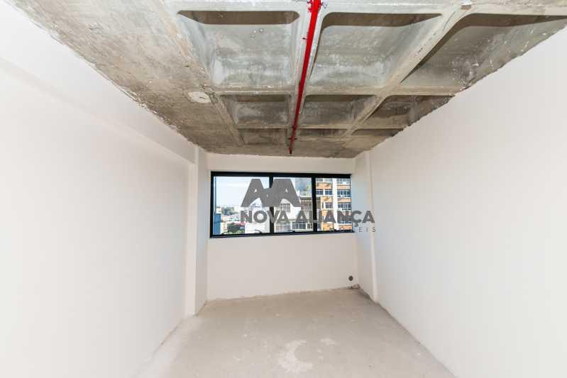 IMG_1695 - Sala Comercial 46m² à venda Rua Conde de Bonfim,Tijuca, Rio de Janeiro - R$ 776.000 - NTSL00091 - 8