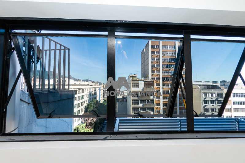 IMG_1696 - Sala Comercial 46m² à venda Rua Conde de Bonfim,Tijuca, Rio de Janeiro - R$ 776.000 - NTSL00091 - 9