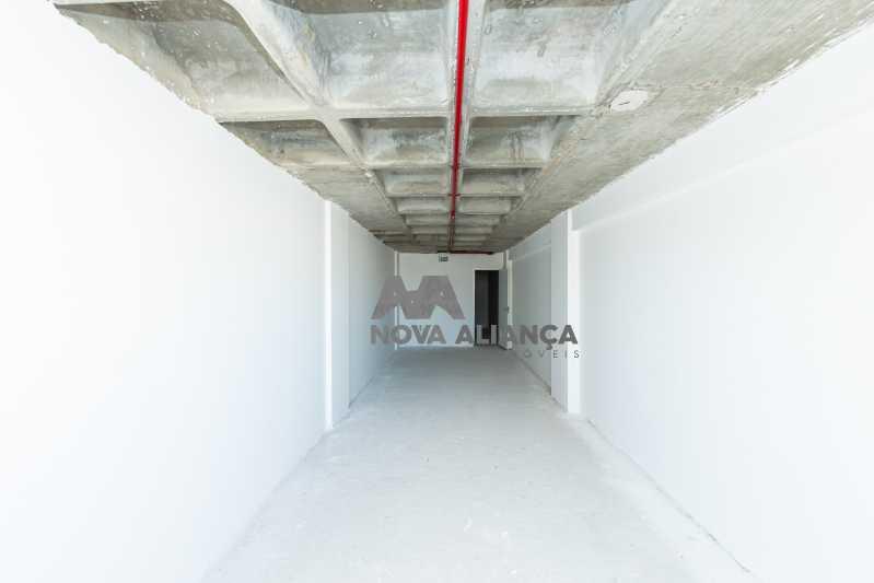 IMG_1697 - Sala Comercial 46m² à venda Rua Conde de Bonfim,Tijuca, Rio de Janeiro - R$ 776.000 - NTSL00091 - 11