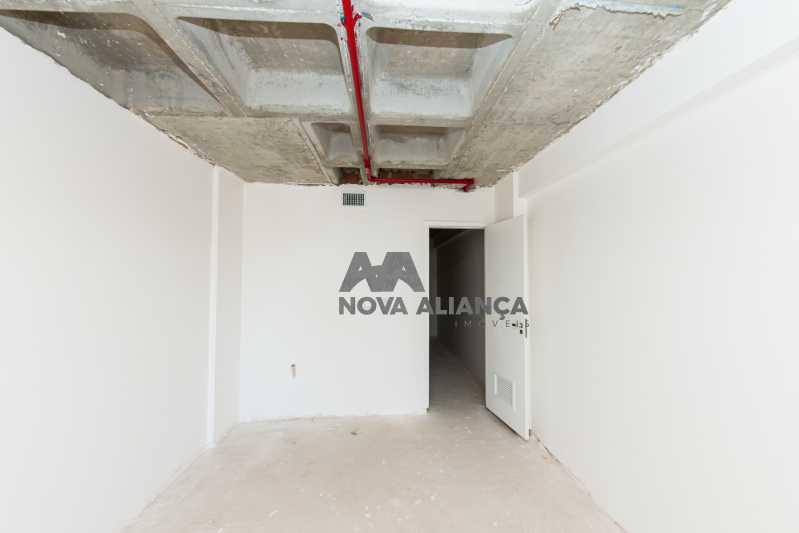 IMG_1698 - Sala Comercial 46m² à venda Rua Conde de Bonfim,Tijuca, Rio de Janeiro - R$ 776.000 - NTSL00091 - 10
