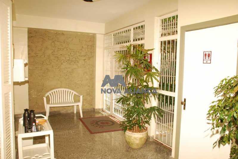 67129146_925765021090032_78927 - Casa Comercial 300m² à venda Rua Visconde de Silva,Humaitá, Rio de Janeiro - R$ 3.000.000 - NICC100001 - 7