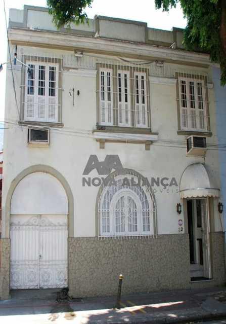 69263333_2728440753852505_7728 - Casa Comercial 300m² à venda Rua Visconde de Silva,Humaitá, Rio de Janeiro - R$ 3.000.000 - NICC100001 - 1