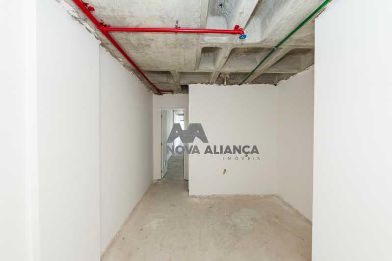 IMG_1700 - Sala Comercial 47m² à venda Rua Conde de Bonfim,Tijuca, Rio de Janeiro - R$ 792.000 - NTSL00092 - 9