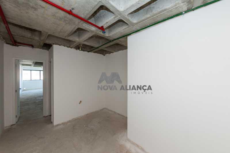 IMG_1701 - Sala Comercial 47m² à venda Rua Conde de Bonfim,Tijuca, Rio de Janeiro - R$ 792.000 - NTSL00092 - 5