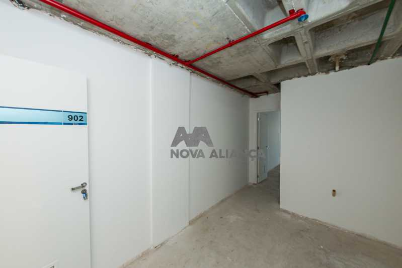 IMG_1702 - Sala Comercial 47m² à venda Rua Conde de Bonfim,Tijuca, Rio de Janeiro - R$ 792.000 - NTSL00092 - 10