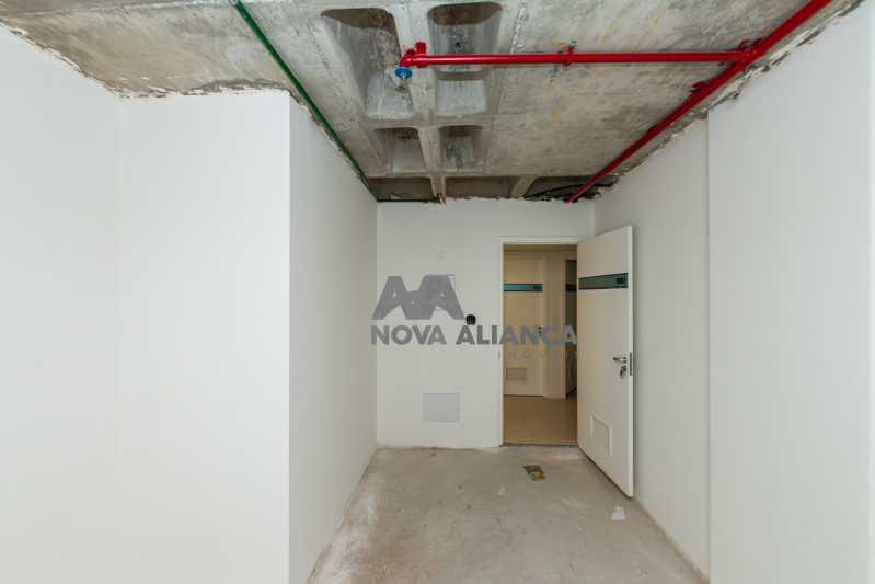 IMG_1703 - Sala Comercial 47m² à venda Rua Conde de Bonfim,Tijuca, Rio de Janeiro - R$ 792.000 - NTSL00092 - 11