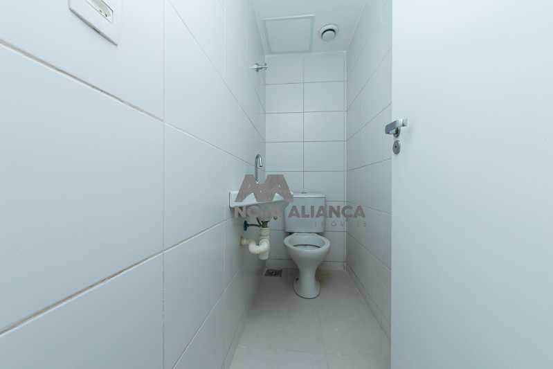 IMG_1704 - Sala Comercial 47m² à venda Rua Conde de Bonfim,Tijuca, Rio de Janeiro - R$ 792.000 - NTSL00092 - 13