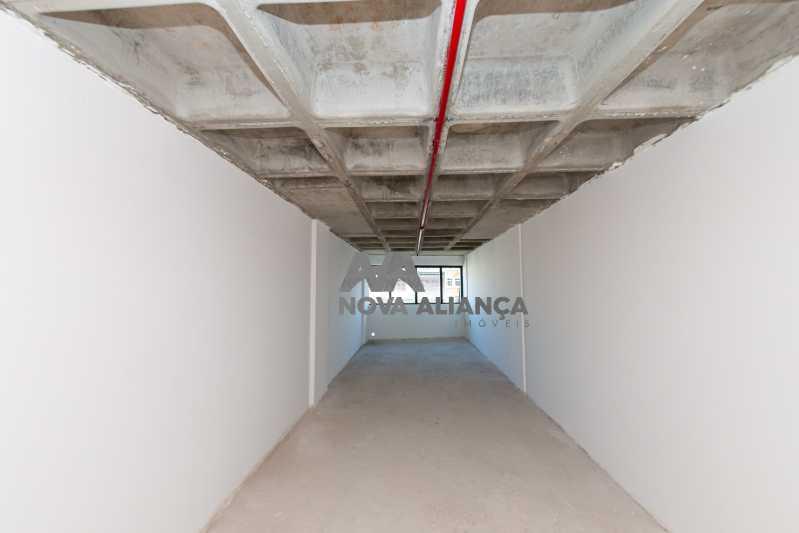 IMG_1705 - Sala Comercial 47m² à venda Rua Conde de Bonfim,Tijuca, Rio de Janeiro - R$ 792.000 - NTSL00092 - 4