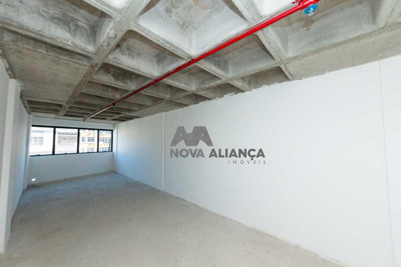 IMG_1706 - Sala Comercial 47m² à venda Rua Conde de Bonfim,Tijuca, Rio de Janeiro - R$ 792.000 - NTSL00092 - 1
