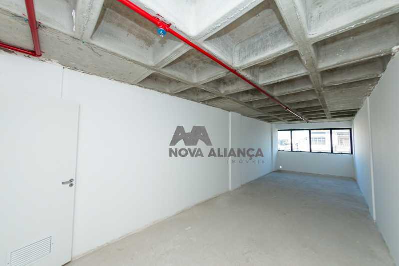 IMG_1707 - Sala Comercial 47m² à venda Rua Conde de Bonfim,Tijuca, Rio de Janeiro - R$ 792.000 - NTSL00092 - 3
