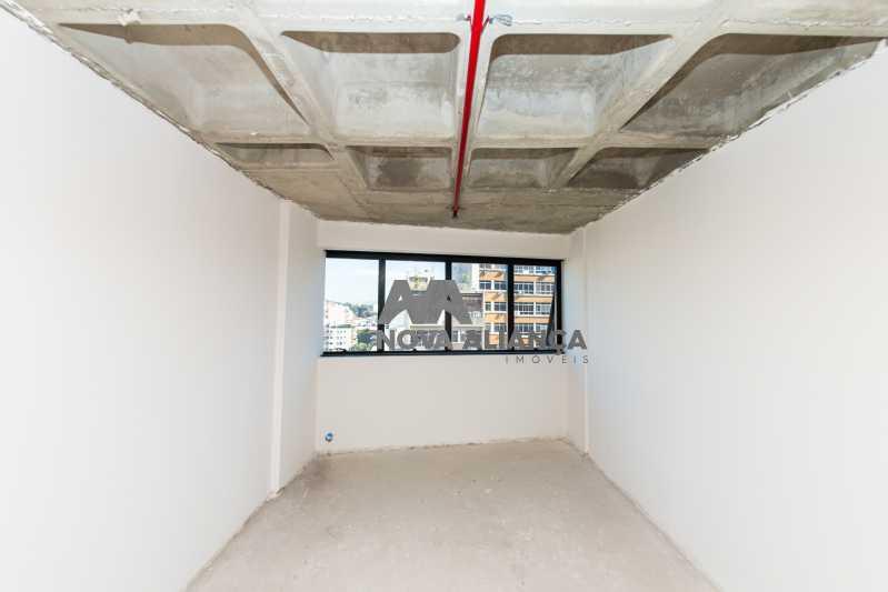 IMG_1708 - Sala Comercial 47m² à venda Rua Conde de Bonfim,Tijuca, Rio de Janeiro - R$ 792.000 - NTSL00092 - 6