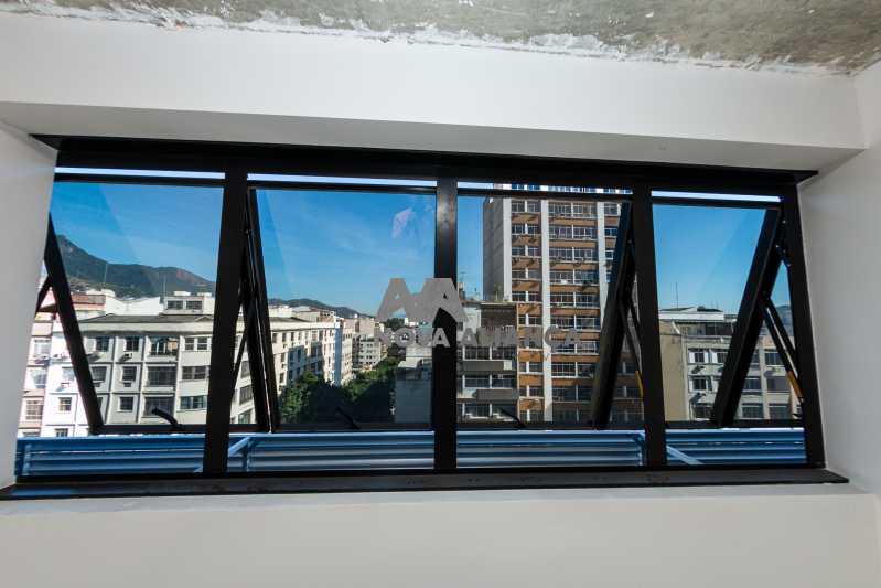 IMG_1709 - Sala Comercial 47m² à venda Rua Conde de Bonfim,Tijuca, Rio de Janeiro - R$ 792.000 - NTSL00092 - 7