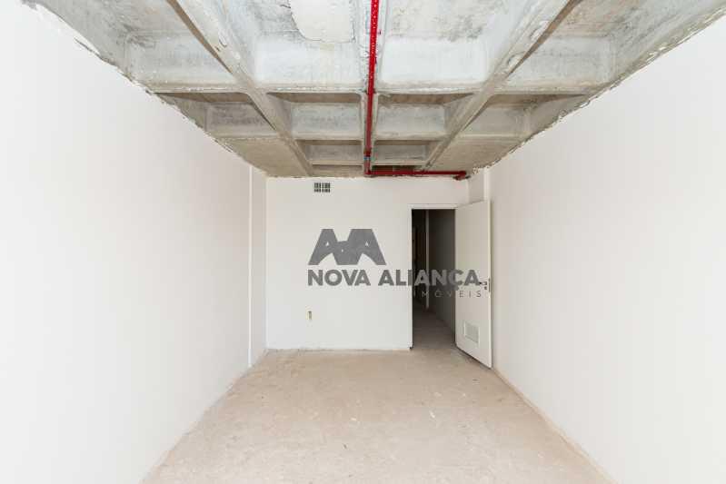 IMG_1710 - Sala Comercial 47m² à venda Rua Conde de Bonfim,Tijuca, Rio de Janeiro - R$ 792.000 - NTSL00092 - 8