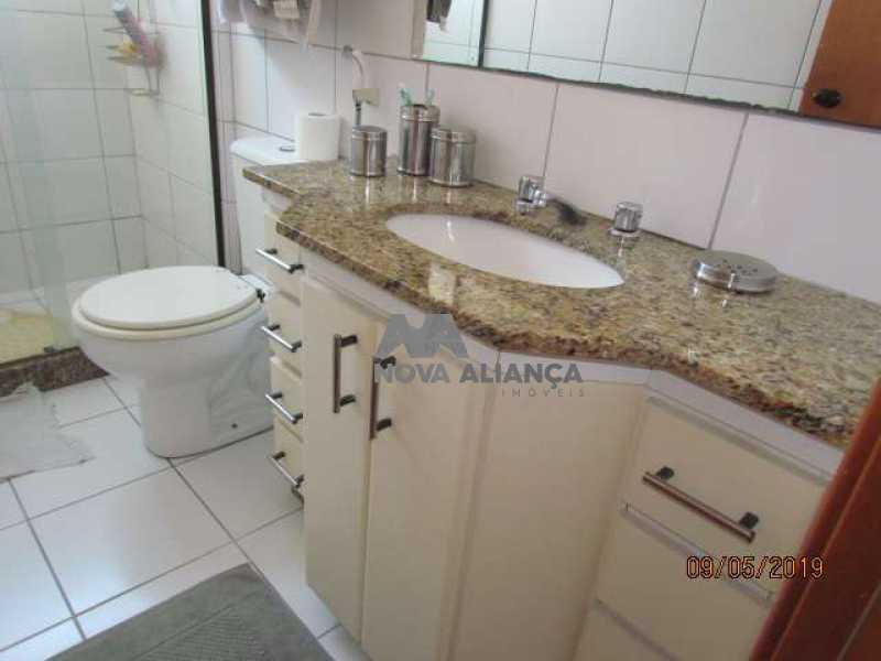 2 - Apartamento à venda Rua Fernandes Guimarães,Botafogo, Rio de Janeiro - R$ 1.350.000 - NBAP31793 - 11