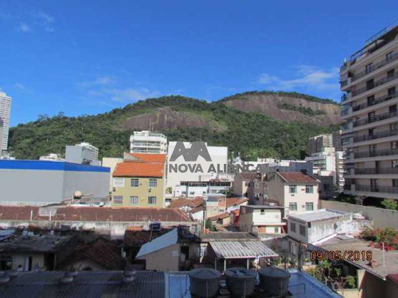 4 - Apartamento à venda Rua Fernandes Guimarães,Botafogo, Rio de Janeiro - R$ 1.350.000 - NBAP31793 - 3