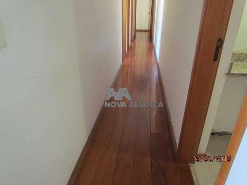 5 - Apartamento à venda Rua Fernandes Guimarães,Botafogo, Rio de Janeiro - R$ 1.350.000 - NBAP31793 - 7