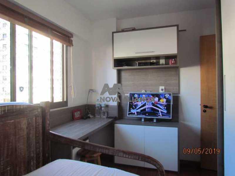 9 - Apartamento à venda Rua Fernandes Guimarães,Botafogo, Rio de Janeiro - R$ 1.350.000 - NBAP31793 - 9