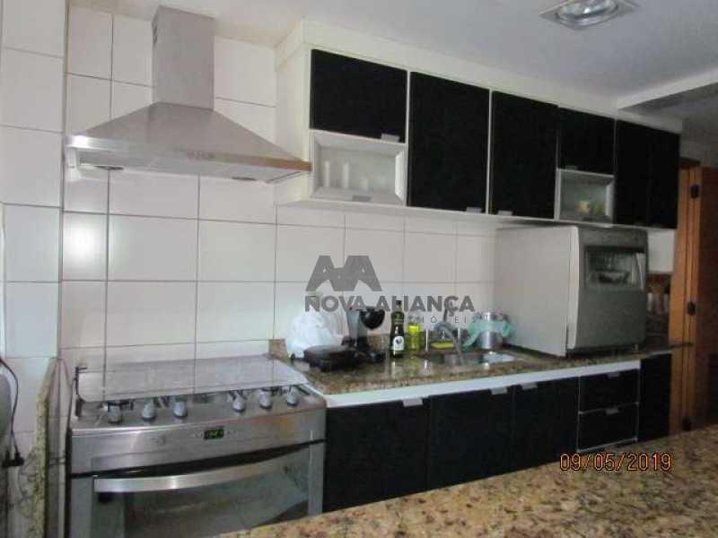 10 - Apartamento à venda Rua Fernandes Guimarães,Botafogo, Rio de Janeiro - R$ 1.350.000 - NBAP31793 - 14
