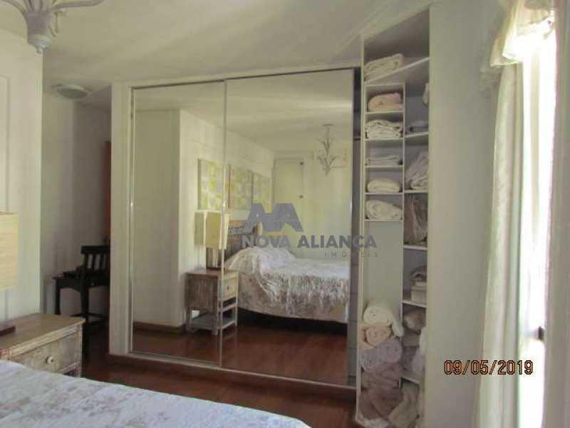12 - Apartamento à venda Rua Fernandes Guimarães,Botafogo, Rio de Janeiro - R$ 1.350.000 - NBAP31793 - 8