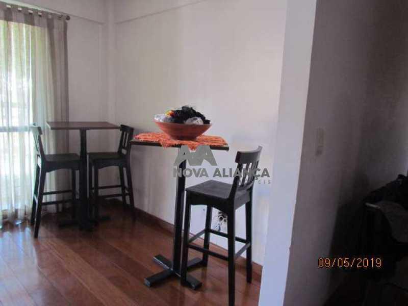 13 - Apartamento à venda Rua Fernandes Guimarães,Botafogo, Rio de Janeiro - R$ 1.350.000 - NBAP31793 - 6
