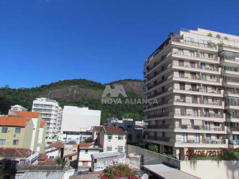 14 - Apartamento à venda Rua Fernandes Guimarães,Botafogo, Rio de Janeiro - R$ 1.350.000 - NBAP31793 - 16