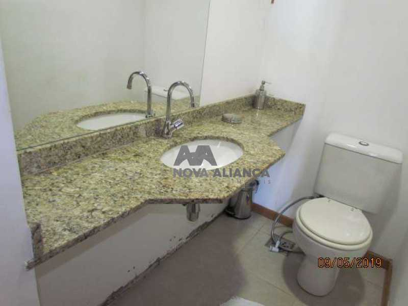 16 - Apartamento à venda Rua Fernandes Guimarães,Botafogo, Rio de Janeiro - R$ 1.350.000 - NBAP31793 - 13