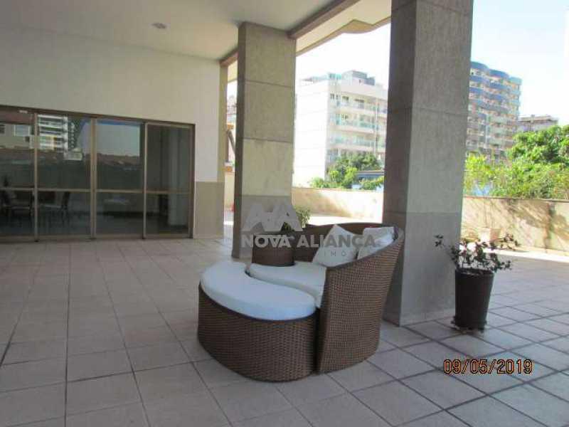 17 - Apartamento à venda Rua Fernandes Guimarães,Botafogo, Rio de Janeiro - R$ 1.350.000 - NBAP31793 - 20
