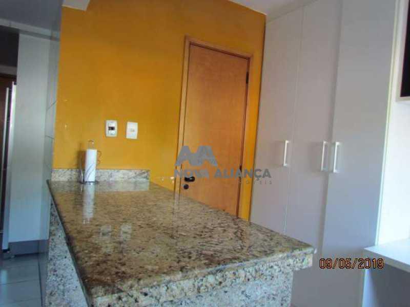 19 - Apartamento à venda Rua Fernandes Guimarães,Botafogo, Rio de Janeiro - R$ 1.350.000 - NBAP31793 - 19