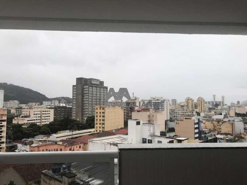 3. - Apartamento à venda Rua Pinheiro Guimarães,Botafogo, Rio de Janeiro - R$ 1.670.700 - NBAP31799 - 5