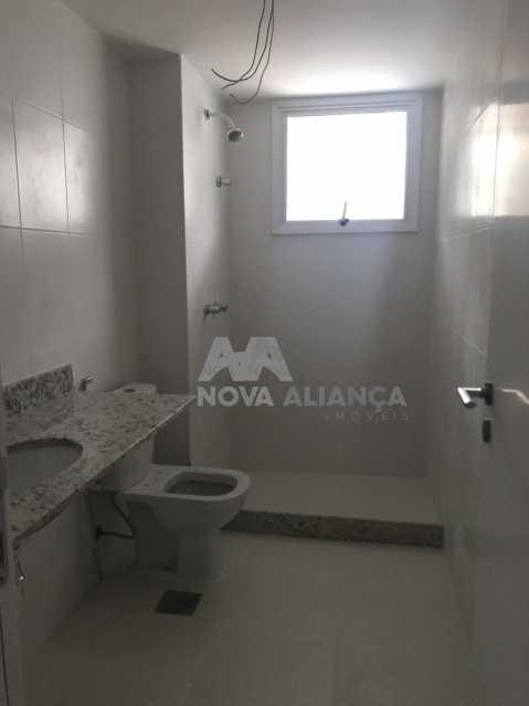 6. - Apartamento à venda Rua Pinheiro Guimarães,Botafogo, Rio de Janeiro - R$ 1.670.700 - NBAP31799 - 14