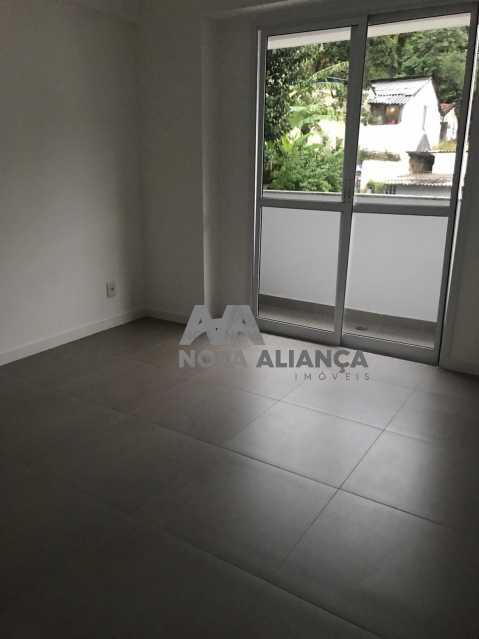 7. - Apartamento à venda Rua Pinheiro Guimarães,Botafogo, Rio de Janeiro - R$ 1.670.700 - NBAP31799 - 7
