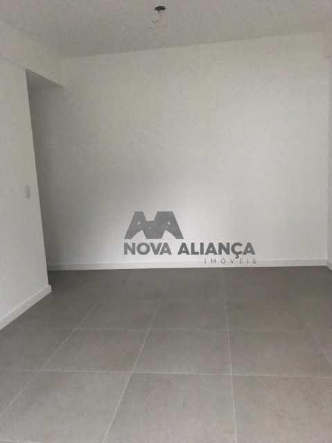 9. - Apartamento à venda Rua Pinheiro Guimarães,Botafogo, Rio de Janeiro - R$ 1.670.700 - NBAP31799 - 8